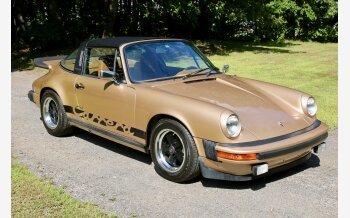 1975 Porsche 911 for sale 101046287
