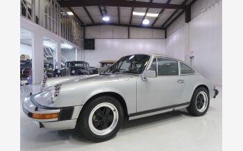 1975 Porsche 911 for sale 101099916