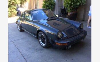 1975 Porsche 911 for sale 101071749