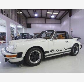 1975 Porsche 911 Targa for sale 101091721