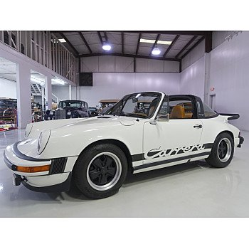 1975 Porsche 911 Targa for sale 101091721