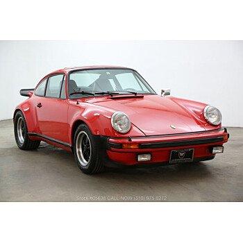 1975 Porsche 911 Turbo for sale 101115259