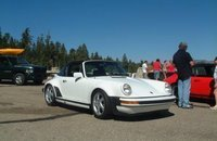 1975 Porsche 911 Targa for sale 101134370