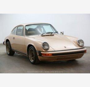 1975 Porsche 911 for sale 101163835