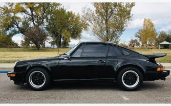 1975 Porsche 911 Carrera Coupe for sale 101284457