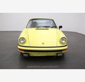 1975 Porsche 911 for sale 101359561