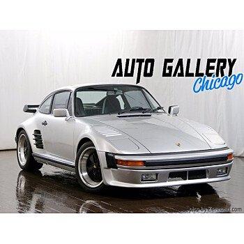 1975 Porsche 911 for sale 101418317