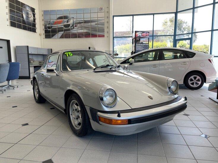 1975 Porsche 911 for sale 101476641