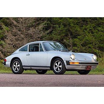 1975 Porsche 911 for sale 101595220