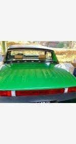1975 Porsche 914 for sale 101151351