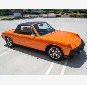 1975 Porsche 914 for sale 101220040