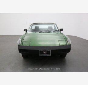 1975 Porsche 914 for sale 101325374