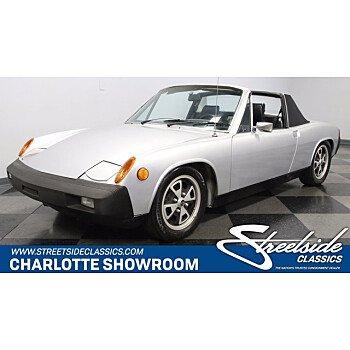 1975 Porsche 914 for sale 101356969