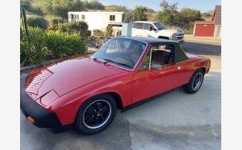 1975 Porsche 914 for sale 101506159