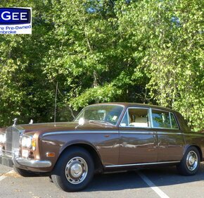 1975 Rolls-Royce Silver Shadow for sale 100914286