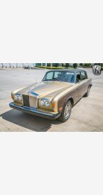 1975 Rolls-Royce Silver Shadow for sale 101292860