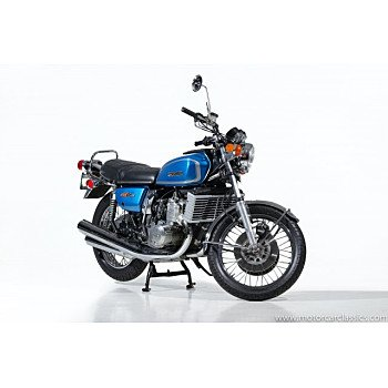 1975 Suzuki LeMans for sale 200706997