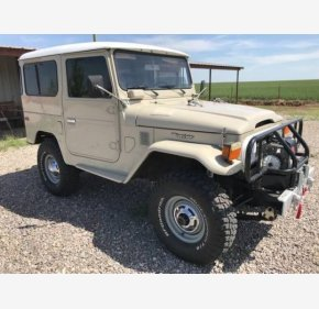 1975 Toyota Land Cruiser for sale 101006262