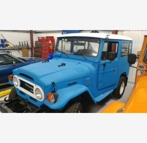 1975 Toyota Land Cruiser for sale 101112259