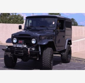 1975 Toyota Land Cruiser for sale 101198170