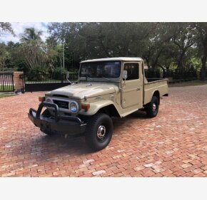 1975 Toyota Land Cruiser for sale 101391707