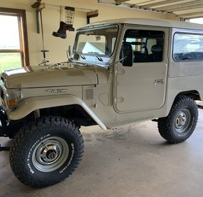 1975 Toyota Land Cruiser for sale 101371900