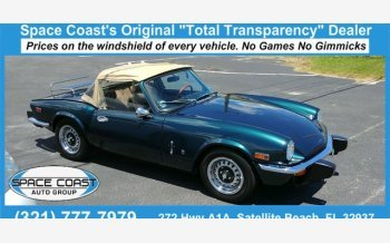 1975 Triumph Other Triumph Models for sale 100894045
