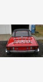 1975 Triumph Spitfire for sale 101167279