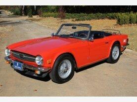 1975 Triumph TR6 for sale 101057547