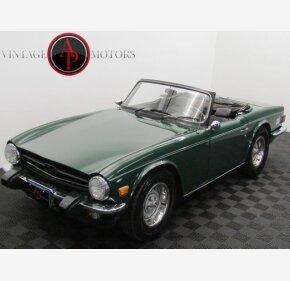 1975 Triumph TR6 for sale 101176908