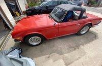 1975 Triumph TR6 for sale 101329979