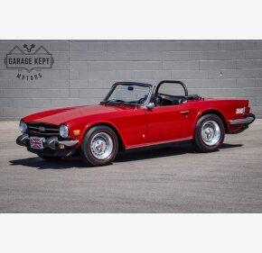 1975 Triumph TR6 for sale 101343401