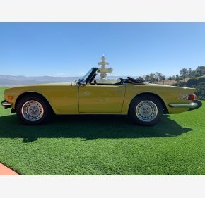 1975 Triumph TR6 for sale 101350747