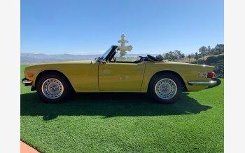 1975 Triumph TR6 for sale 101350747