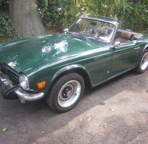 1975 Triumph TR6 for sale 101374989