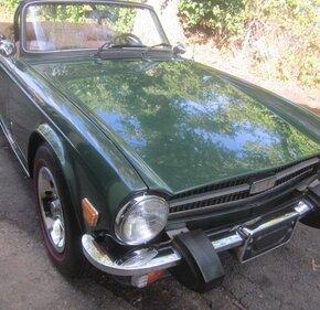 1975 Triumph TR6 for sale 101374996