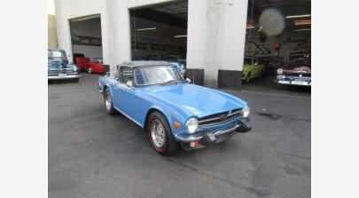 1975 Triumph TR6 for sale 101398113