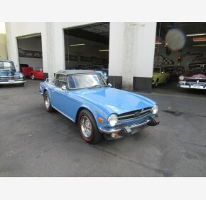 1975 Triumph TR6 for sale 101398113