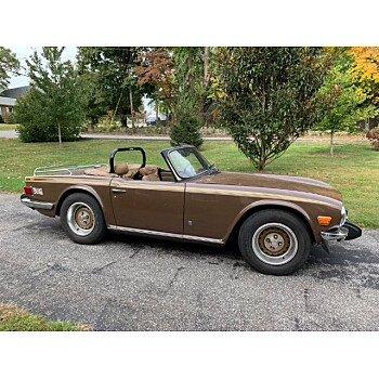 1975 Triumph TR6 for sale 101399517