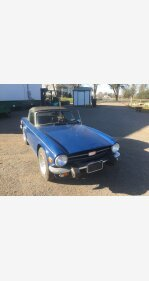 1975 Triumph TR6 for sale 101407891