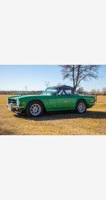 1975 Triumph TR6 for sale 101432298