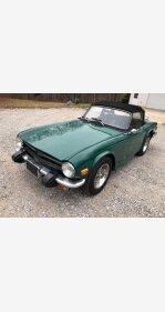 1975 Triumph TR6 for sale 101444020