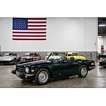1975 Triumph TR6 for sale 101567811