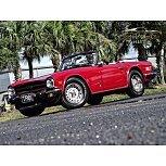 1975 Triumph TR6 for sale 101634266