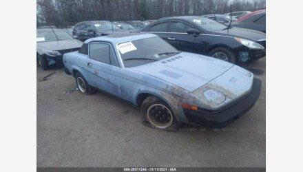 1975 Triumph TR7 for sale 101434263