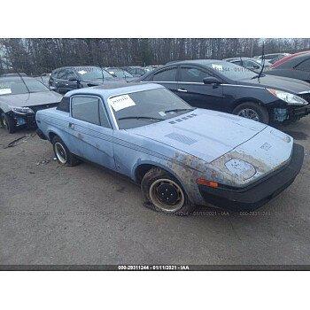 1975 Triumph TR7 for sale 101559159