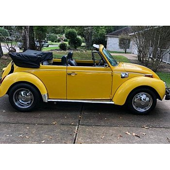 1975 Volkswagen Beetle for sale 100919408