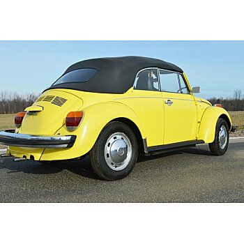 1975 Volkswagen Beetle for sale 101077254