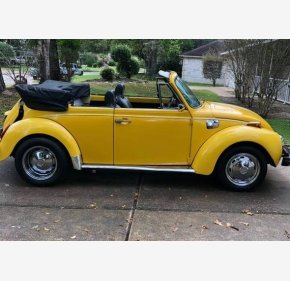 1975 Volkswagen Beetle for sale 100919408