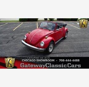 1975 Volkswagen Beetle for sale 101022727